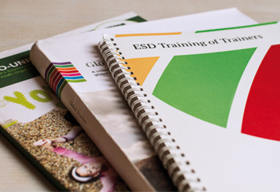 Teaching and Learning Materials